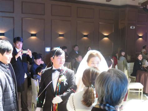 What to Expect at a Korean Wedding   Live Learn Venture