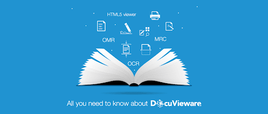 All you Need to Know about DocuVieware HTML5 Viewer and SDK