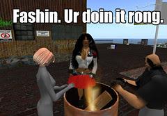 Fashin