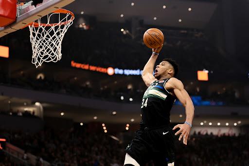 Avatar of Milwaukee Bucks: Revisiting Giannis Antetokounmpo's 2019-20 season so far