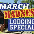 Wisconsin Lodging Packages | Hayward Wisconsin Lodging & Fishing Packages | Wisconsin Resort Lodging | Grand Pines Resort & Motel