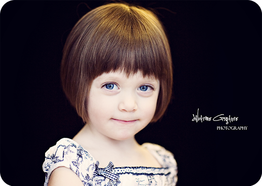 Hoboken New Jersey Children's Photographer