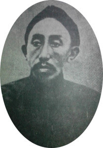 Dr. Wahidin Soedirohoesodo.