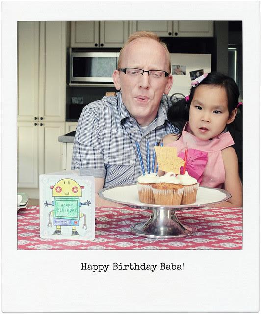 Baba's 41st Birthday