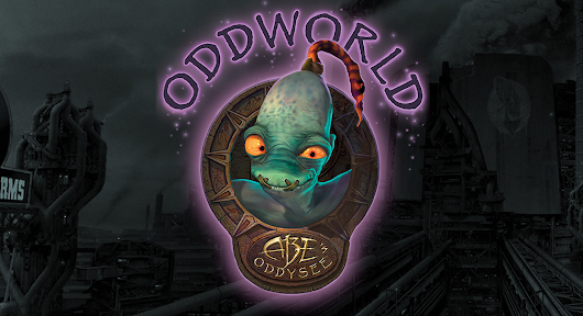 Oddworld: Abe's Oddysee free to kick off 's BIG DEAL Sale