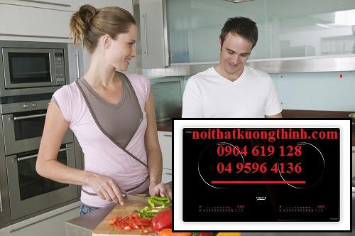 Bí quyết sử dụng bếp từ Chefs an toàn