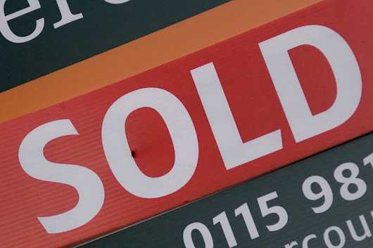 Real estate sales in Greater Victoria show more spring in step