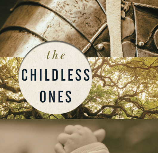 Author Interview: The Childless Ones