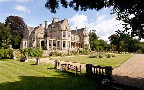 Wedding Venues in South West   Orchardleigh House & Estate