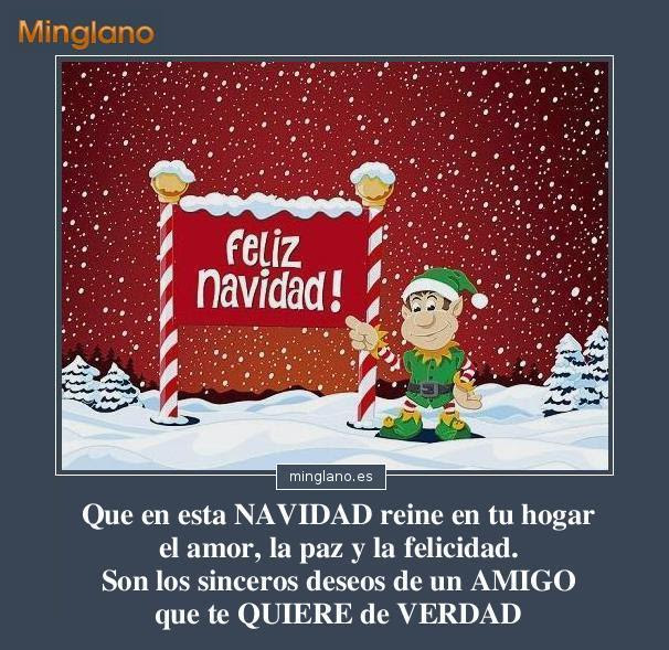 Frases De Navidad Y Ano Nuevo Para Amigos