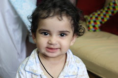 The Worlds Youngest Canon EOS 60D User 1 Year Old Nerjis Asif Shakir by firoze shakir photographerno1