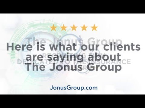 The Jonus Group - REVIEWS - Wayne, PA Insurance Recruiting Specialists