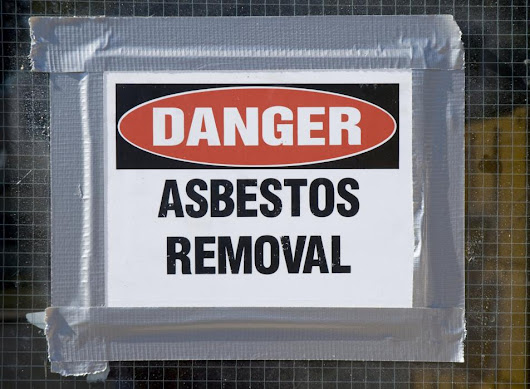 Harmful Effects of Asbestos Exposed - Asbestos Removal London