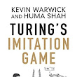 Turing's Imitation Game by Kevin Warwick and Huma Shah