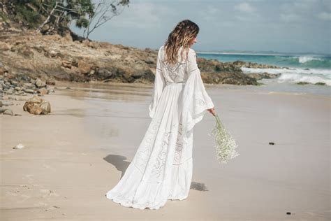 Spell & The Gypsy Collective: Bridal Collection 2016   WedShed