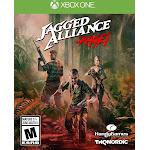 Jagged Alliance Rage [Xbox One Game]