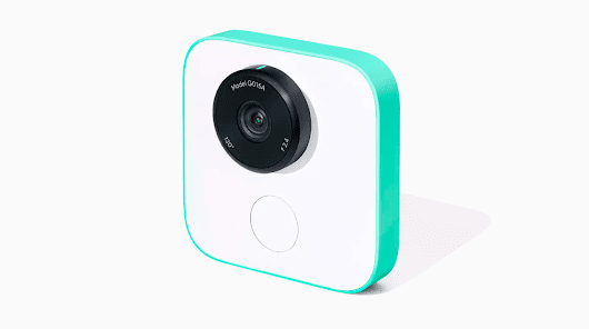 Google Clips, a câmera do Google com inteligência artificial | Google Discovery
