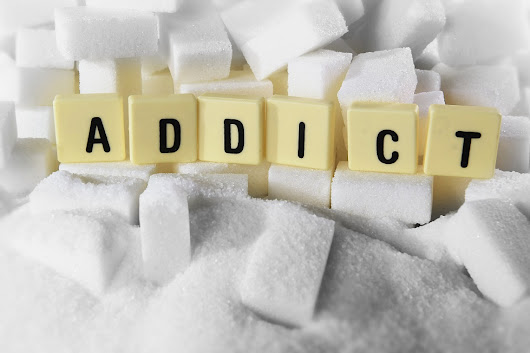 Sugar Detox - All For Health