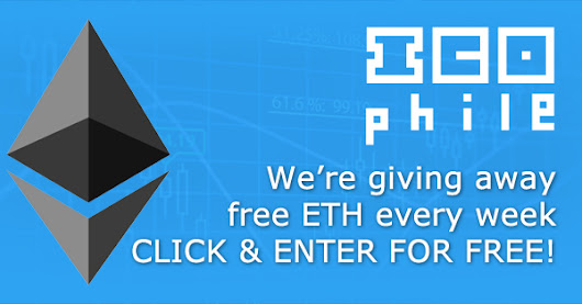 Free ETH Giveaway