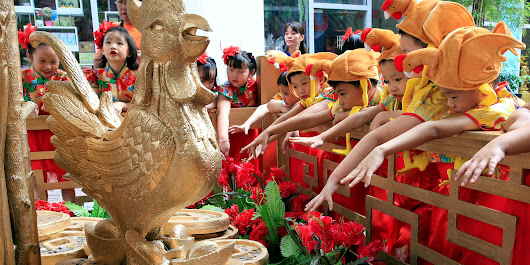 8 Lunar New Year Facts Show Holiday's Chinese Roots Are Glorious