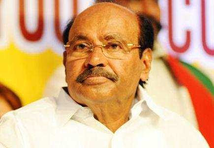 two leaves symbol: Ramadoss seeks ECI to cancel AIADMK's recognition, freeze two leaves symbol permanently