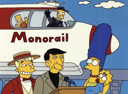 How to Buy the Right Marketing Technology Not the Monorail