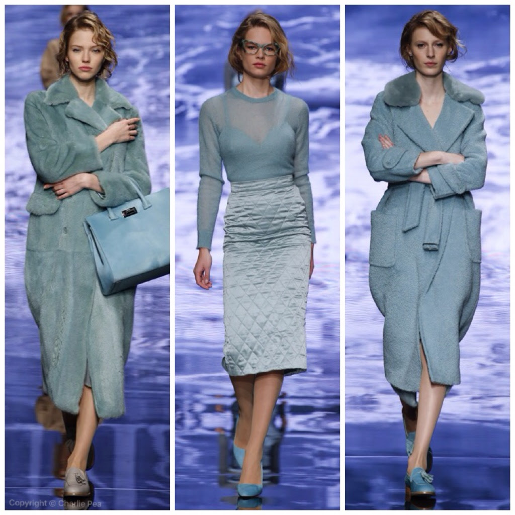 Tag Archive For Autumnwinter 2015 16 Trends Charlie Pea