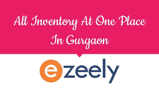 Ezeely The Complete Inventory Solution At One Place