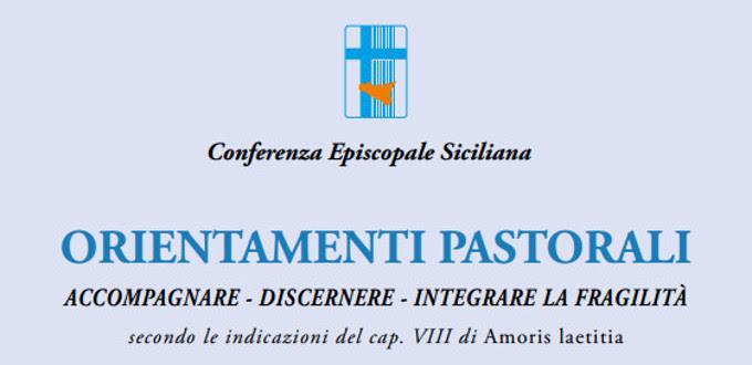 Los obispos de Sicilia promueven la absolución y la comunión de adúlteros basándose en Amoris Laetitia