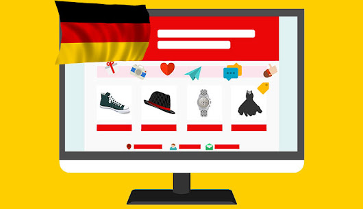 Vendere online in Germania con i marketplaces - eGermania