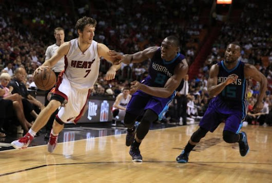 Charlotte Hornets Better Off Missing NBA Playoffs