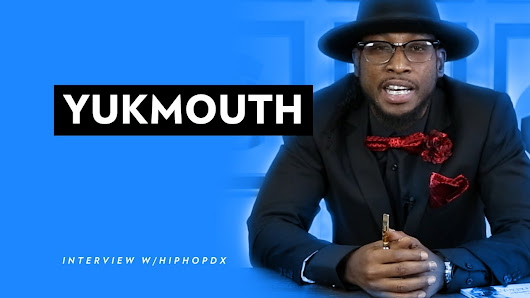 Yukmouth Explains J Prince Protecting Him During Various Beefs & Teaching Him How To Run a Label