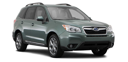 2015 SUBARU FORESTER® EXPANDS AVAILABLITY OF AWARD-WINNING EYESIGHT® DRIVER ASSIST SYSTEM