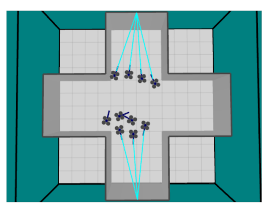 A Programming Language For Robot Swarms | MIT Technology Review