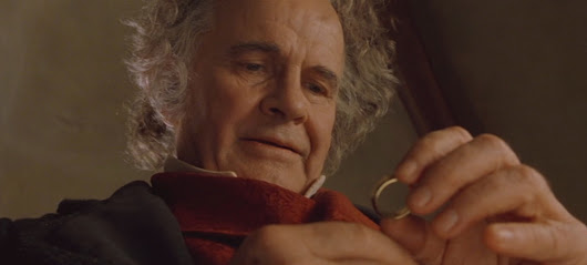 7 Reasons Why Your Smartphone Is Bilbo's Ring