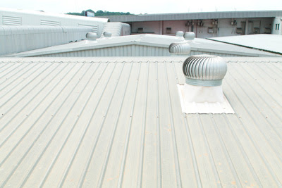 High-Quality Commercial Roofing:  The Unsung Hero of Business Growth | Midian Roofing