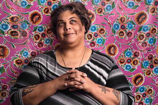 The Rise of Roxane Gay