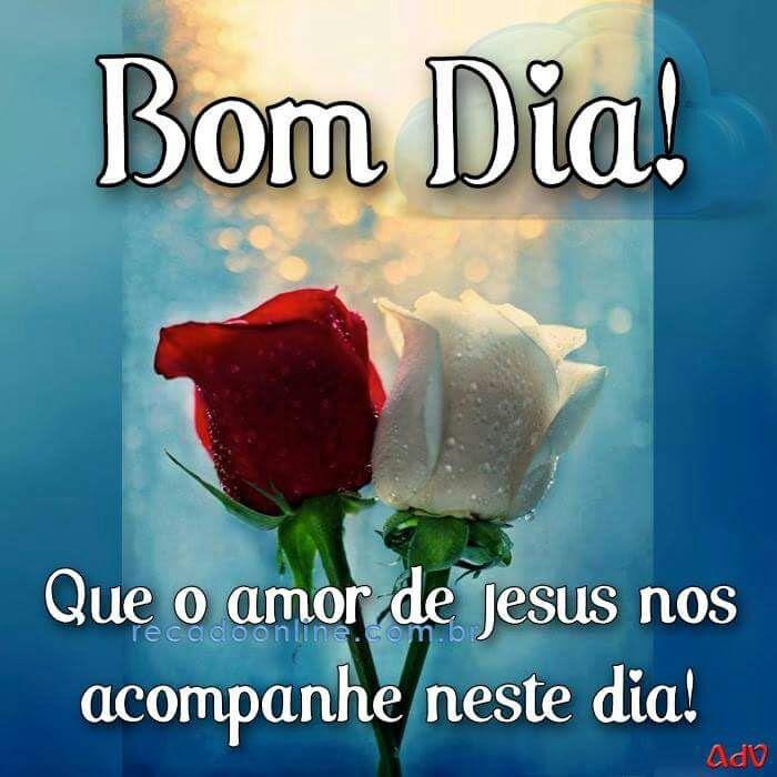 Frases De Otimismo Bom Dia Amor De Jesus Frases Para Pensar