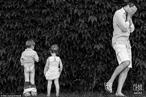Fearless Photographers names award winning wedding photos