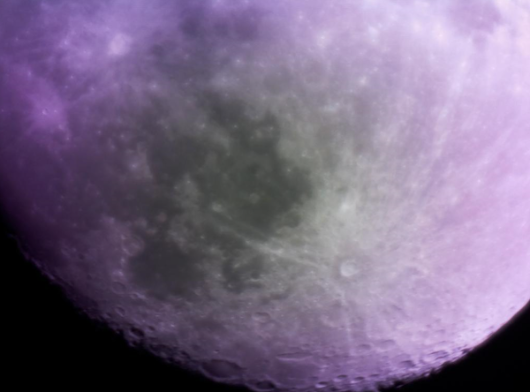 University of Sheffield's 3D printed telescope takes its first moon photographs | Top 4 3D Printing