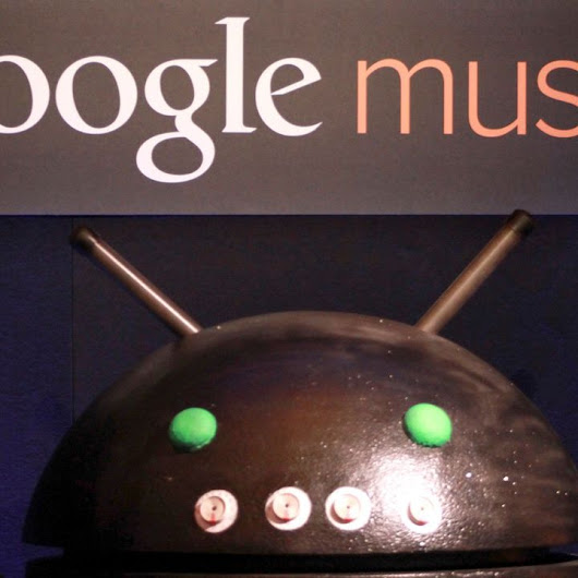 Is Google Launching a Subscription Music Service to Battle Spotify?