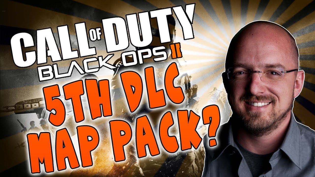 Black Ops 2 5th Map Pack Dlc Confirmed New Extra