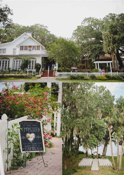 Winterbourne Inn Wedding   Wedding Venues   Florida