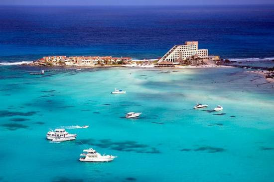 My most favorite island in the world - Isla Mujeres, Mexico (24131468)