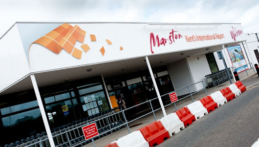 New aviation investor lines up for Compulsory Purchase Order on Manston Airport - Supporters of Manston Airport