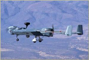 Ρώσοι προσγείωσαν UAV των ΗΠΑ πάνω από την Κριμαία;