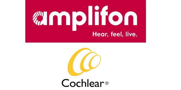Amplifon Cochlear Italia partnership