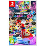 Mario Kart 8 Deluxe [Switch Game] - Japanese