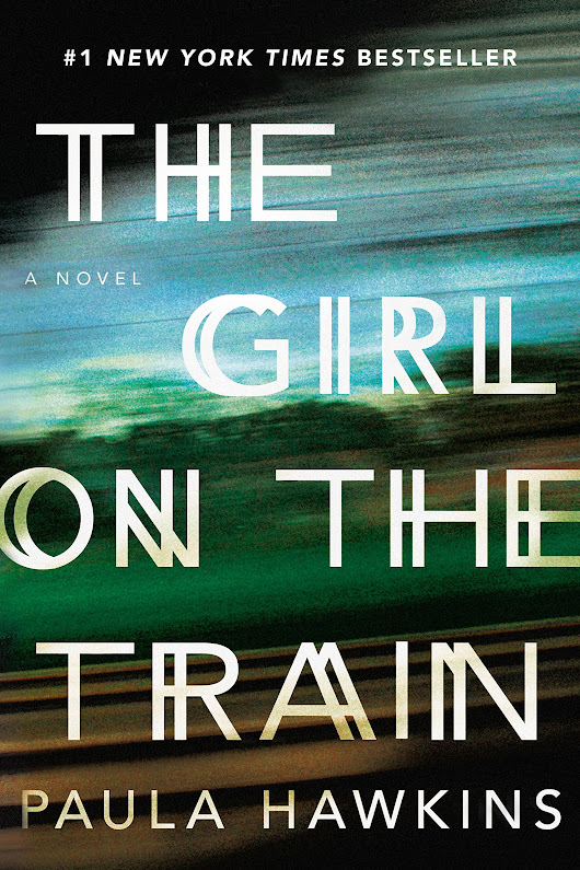 The Girl on the Train, a review...