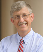 Photo of NIH Director, Dr. Francis Collins